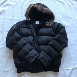 Ralph Lauren puffer jacket